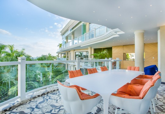 fotografia interiores ciudad de panama - Terrace design, PTY