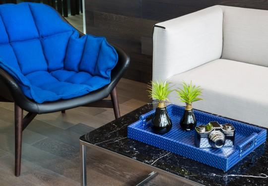 fotografia interiores Pty - Interior design detail