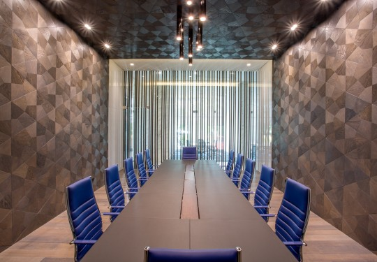 fotografia interiores panama - The Velopers Office, Panama city