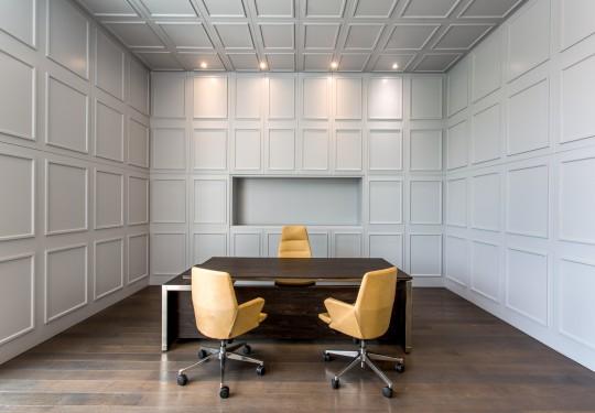fotografia interiores Pty - The Velopers Office, Panama city