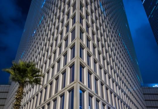Fotografia de Exteriores  - Azrieli towers, Tel Aviv, Israel