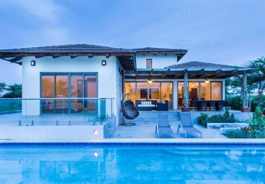 fotografia de arquitectura panama  - Beach house, Andromeda, Pedasi, Panama