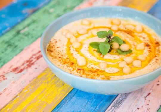 fotografia de comida y bebida en panama -