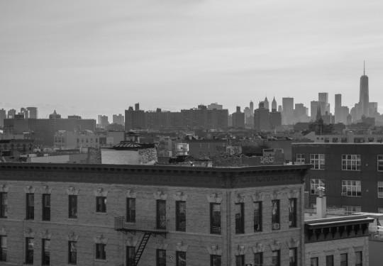 fotografia de arquitectura of new york city - New York city skyline