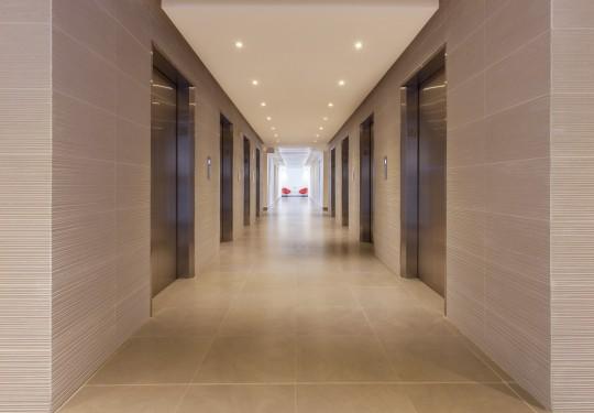 fotografia de interiores en panama - Passage interior design, Sortis Business center, Panama city