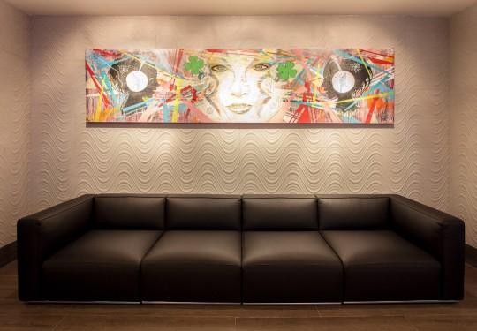 fotografia publicitaria de interiores e arquitectura en panama - Interior design details