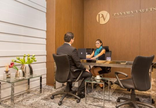 fotografia publicitaria de interiores e arquitectura en panama - Interiores Panama Vaults, Panama city